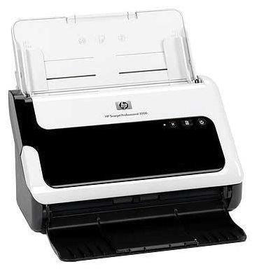 Сканеры HP Scanjet Professional 3000