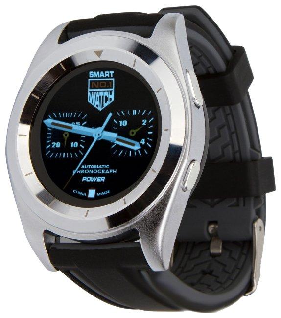 ATRIX Smart Watch D05 (silicone)