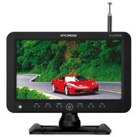 Автомобильный телевизор Hyundai H-LCD700