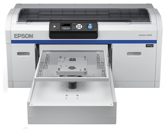 Epson Принтер Epson SureColor SC-F2000