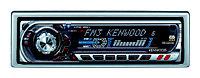 Автомагнитола KENWOOD KRC-694Y