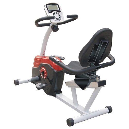 Горизонтальный велотренажер American Motion Fitness 4700