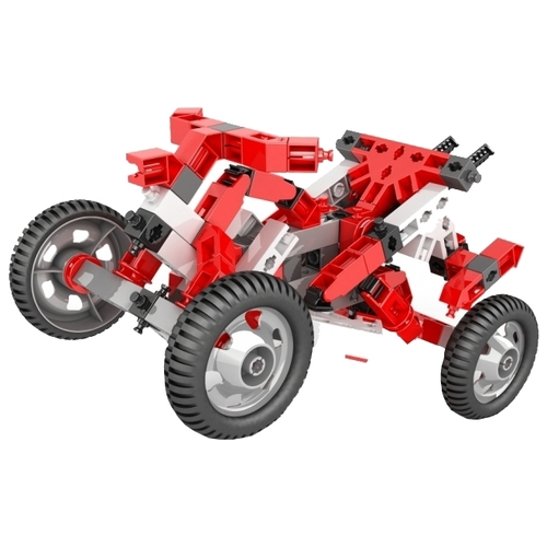 Электромеханический конструктор ENGINO Inventor Motorized 9030-90