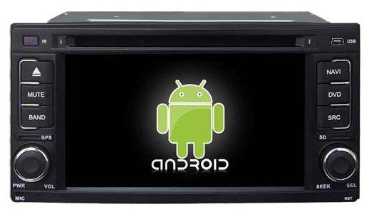 Navitrek Android NT-623