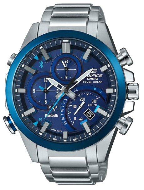 Часы CASIO EQB-500DB-2A
