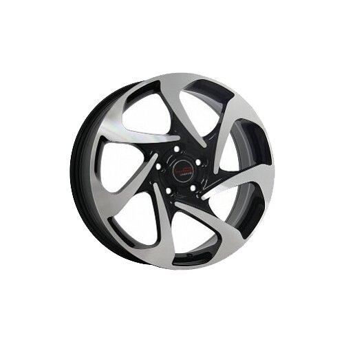 цена на Колесный диск LegeArtis OPL510 7x18/5x105 D56.6 ET38 BKF