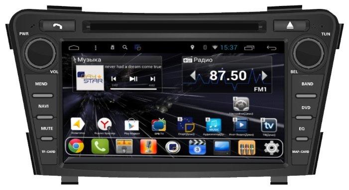 Daystar DS-7097HD Hyundai i40 2013+ ANDROID