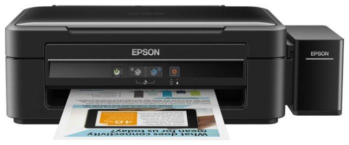 Epson МФУ Epson L362