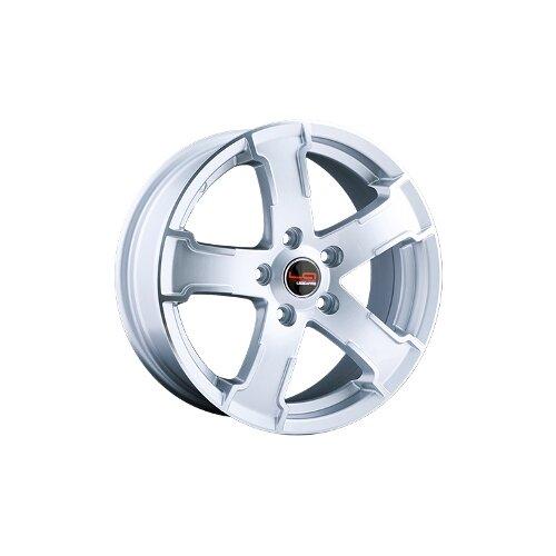 цена на Колесный диск LegeArtis SZ6 6.5x17/5x114.3 D60.1 ET45 S