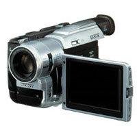 Видеокамера Sony DCR-TRV410E,