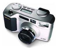 Фотоаппарат Pentax EI-200