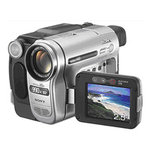 Видеокамера Sony DCR-TRV270E