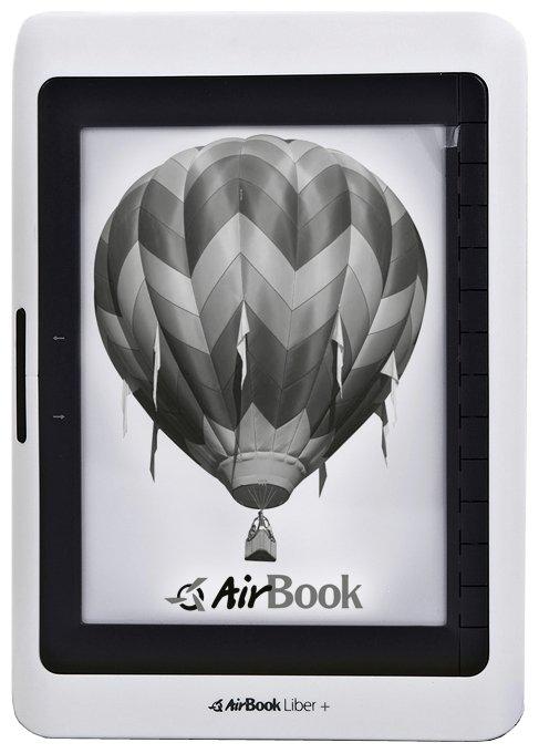 AirBook Liber+