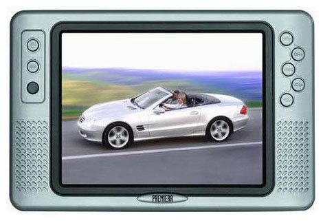 Автомобильный телевизор Premiera RTR-800ZM