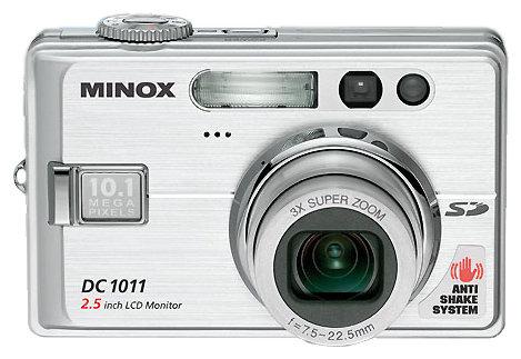 Фотоаппарат Minox DC 1011