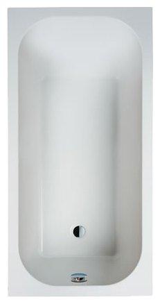 Отдельно стоящая ванна SANPLAST FREE LINE WP/ER 75x150+ST25