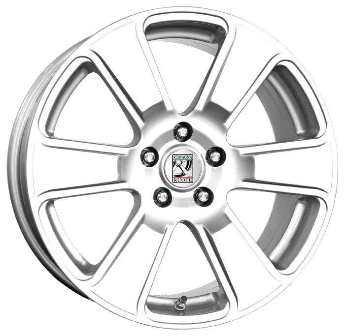 Колесный диск Romagna Ruote Ferrara 7x15/5x110 D65.1 ET38