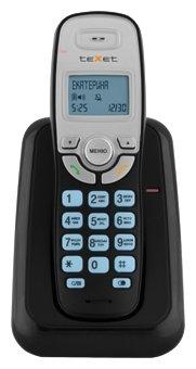Радиотелефон teXet TX-D6905A