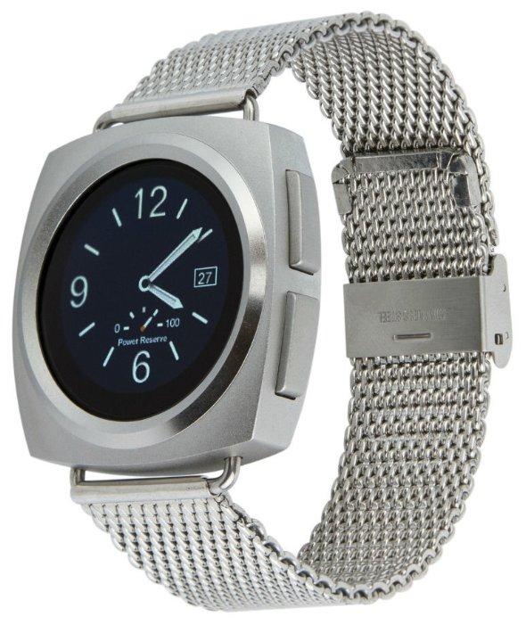 ATRIX Smart Watch B1 (steel)