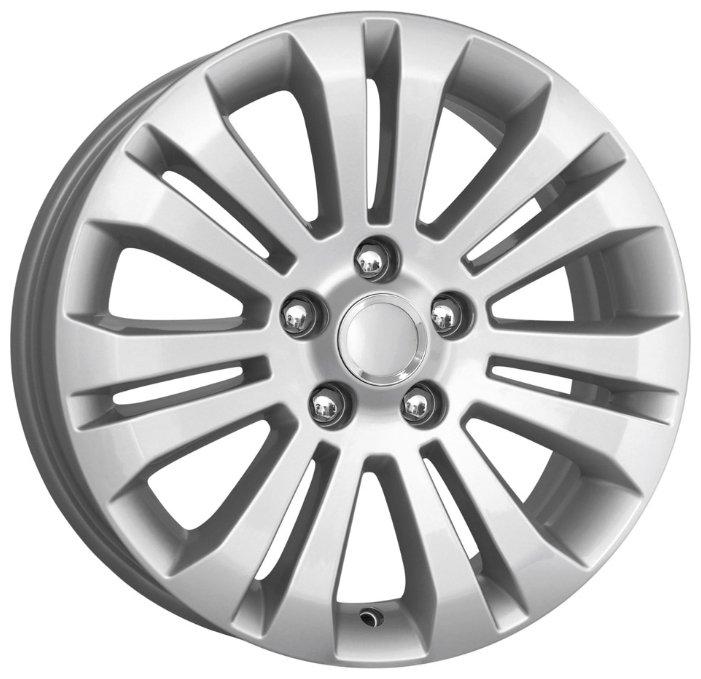 Колесный диск K&K КС435 (16_Opel Astra)