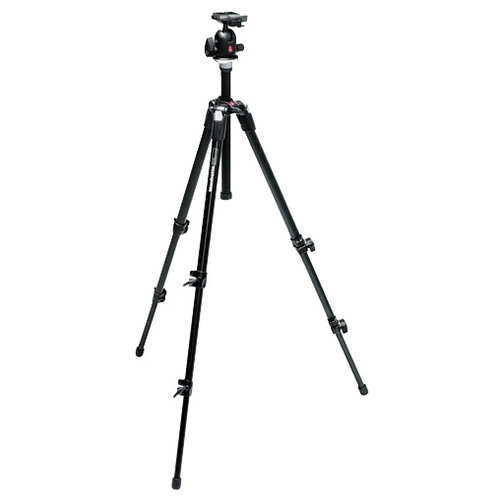 Штатив Manfrotto 055Xprob/498RC2 Штативы и моноподы