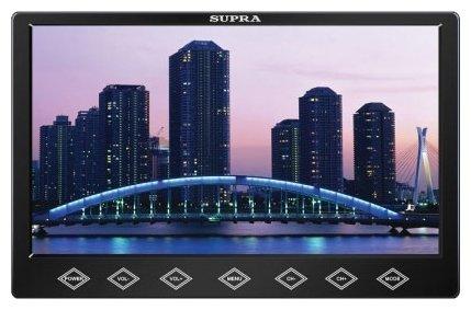Автомобильный телевизор SUPRA STV-905
