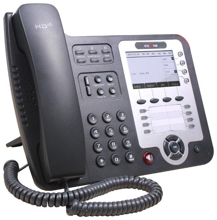 Escene VoIP-телефон Escene GS410-PEN