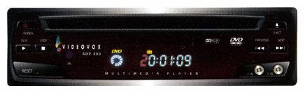 Videovox ADV-400