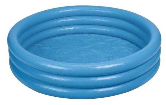 Детский бассейн Intex Crystal Blue 58446