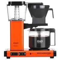 Капельная кофеварка Moccamaster KBGC982 черная