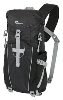 Сравнение с Рюкзак LowePro Photo Sport Sling 100 AW Black