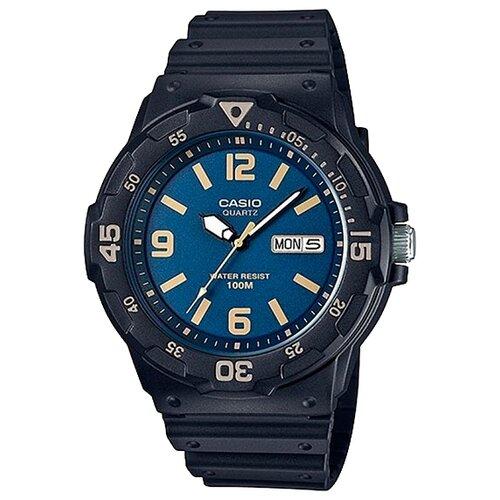 Наручные часы CASIO MRW-200H-2B3 casio mrw 200h 5b