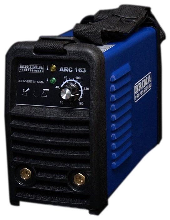 BRIMA ARC-163 PROFESSIONAL
