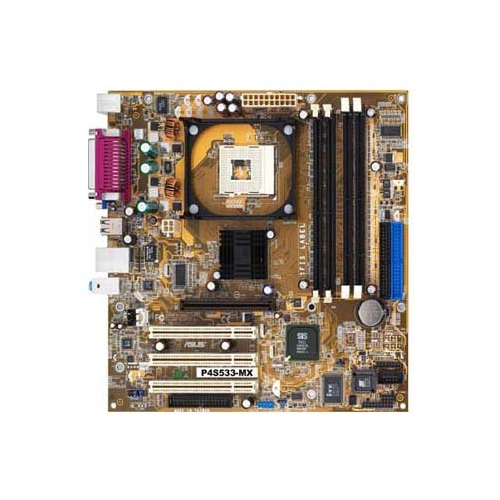 Asus P4S533-E SiS AGP Drivers for PC