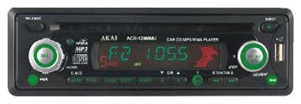 Akai ACR-129MMU