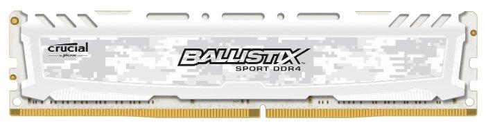 Ballistix BLS4G4D26BFSC