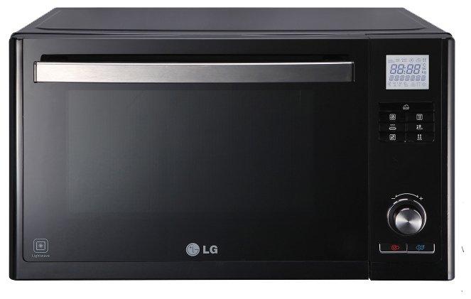 Микроволновая печь LG MJ 3281 CBS