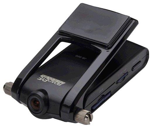Видеорегистратор CyberView CV-DS300, 2 камеры, GPS