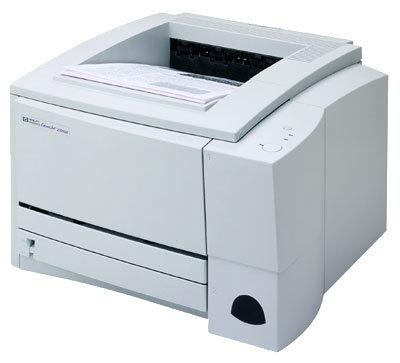 HP Принтер HP LaserJet 2200DN