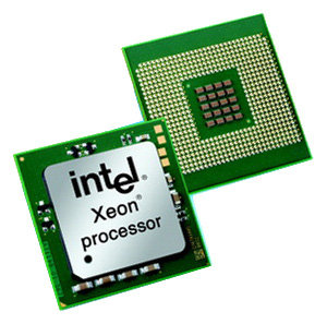 Intel Процессор Intel Xeon Harpertown