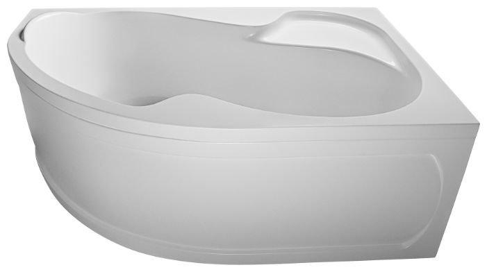 Отдельно стоящая ванна 1Marka MARKA ONE Aura 160x105 без гидромассажа