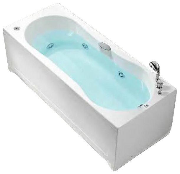 Отдельно стоящая ванна Hafro Tua 150x70
