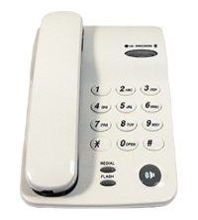 Телефон LG-Ericsson GS-460F