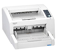 Сканер Panasonic KV-S4065CW