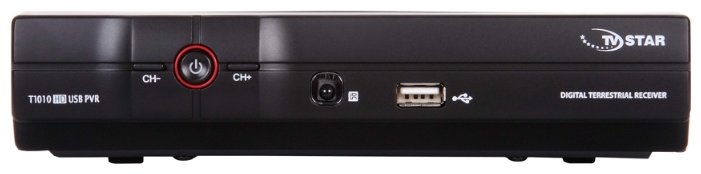 TV Star T1010 HD USB PVR