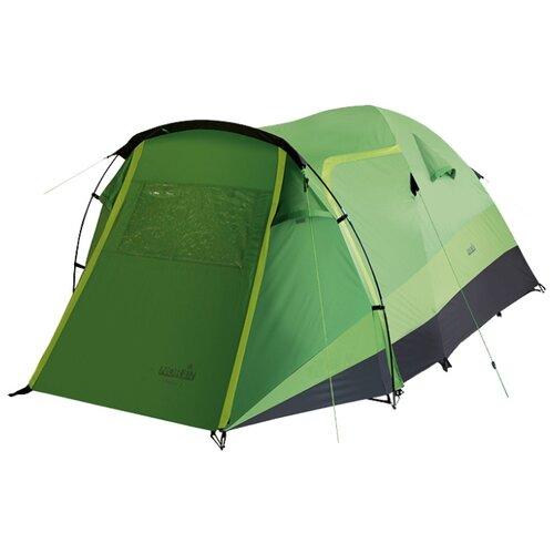 Палатка NORFIN Bream 3 зеленый/серый цена 2017