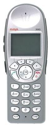 Avaya VoIP-телефон Avaya 3645