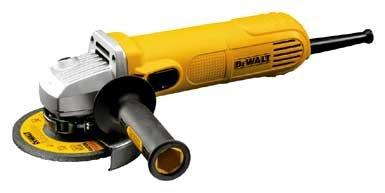 УШМ DeWALT D28154, 125 мм