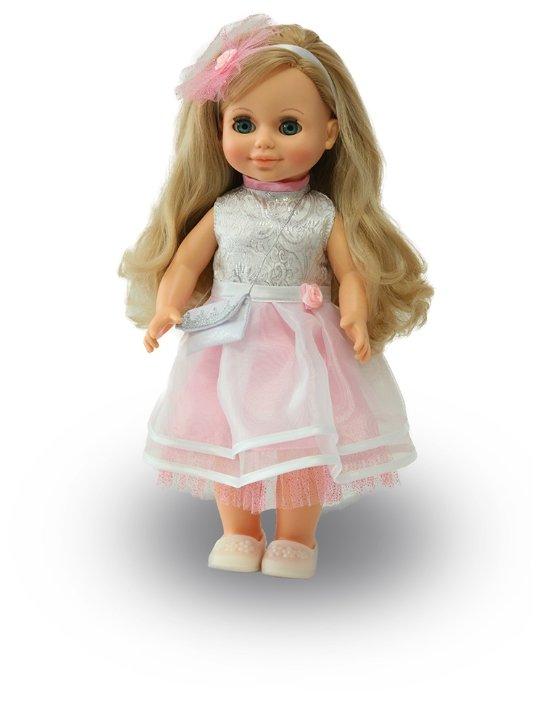 Интерактивная кукла Весна Анна 16, 42 см, В2913/о, в ассортименте