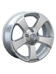 Колесные диски Replay Volkswagen VW48 6.5x16 PCD 5x112 ET 33 ЦО 57.1 цвет: S - фото 1